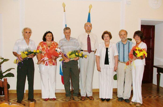 Конкурс журналистов Краснодарского края ПРОФИль-2005