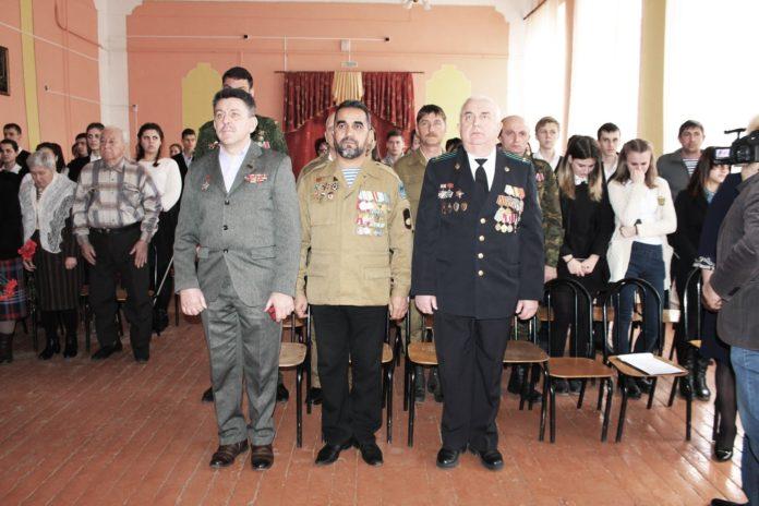 Из станицы Роговской «Дорогами Афгана» прошли 16 человек