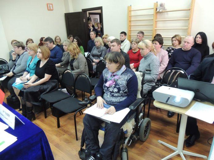 На круглом столе присутствовали представители министерства здравоохранения Кубани