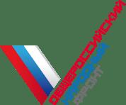 Официальный логотип ОНФ png