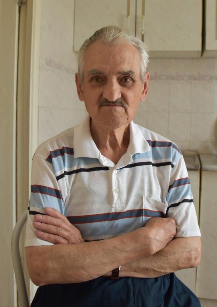 Егор Егорович Гермашов