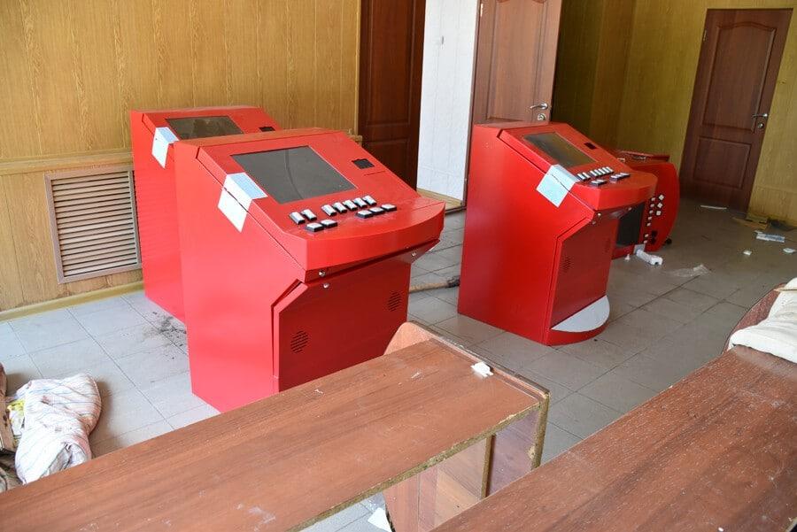 взломанные игровые автоматы