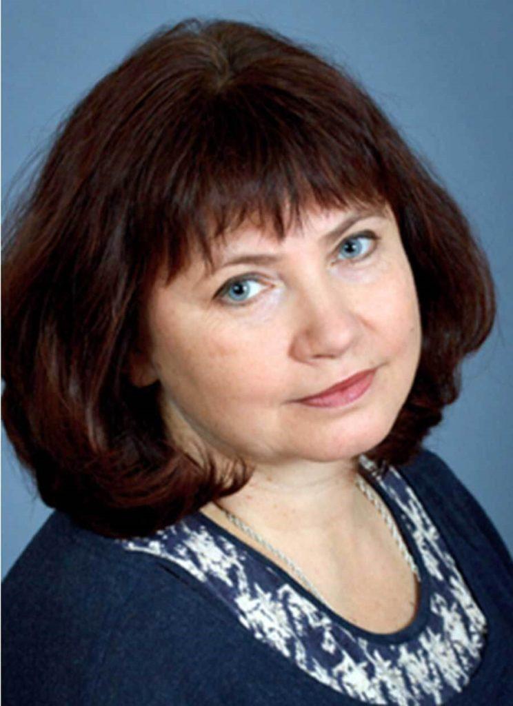 ЛОГАЧЕВА Ольга Николаевна