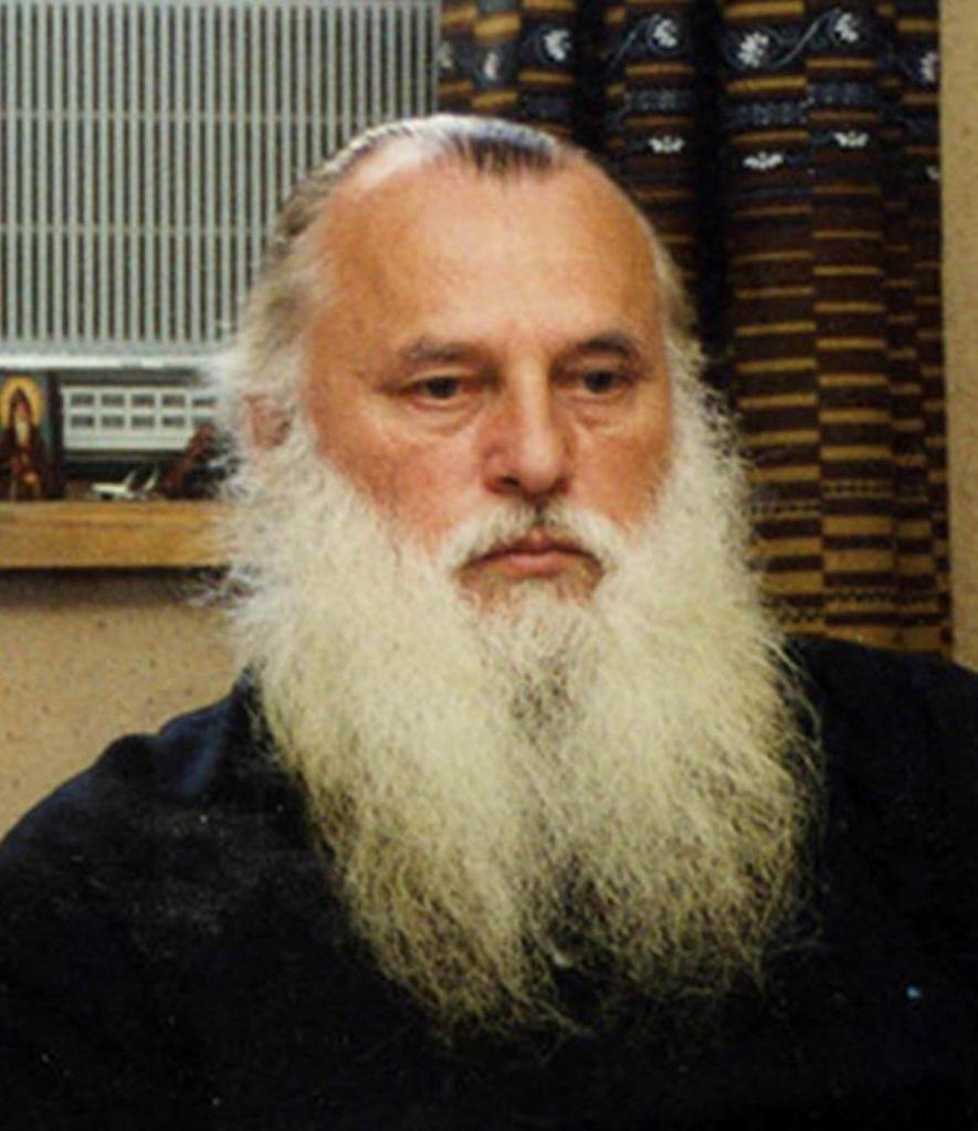 САВВА Юрий Юрьевич
