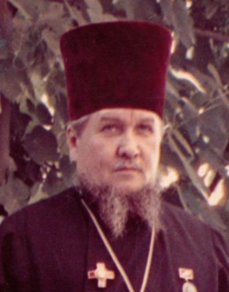 УТКИН Виктор Андреевич