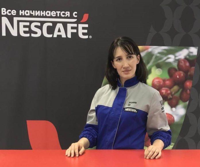 Ольга Станиславовна ПОЛОВЬЯНОВА, Генеральный директор «Нестле Кубань»