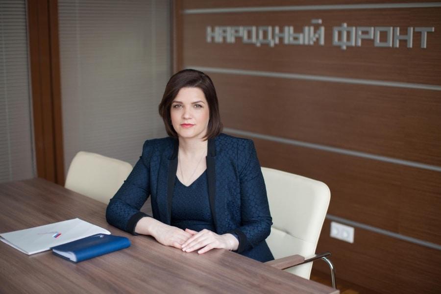 Наталья Костенко