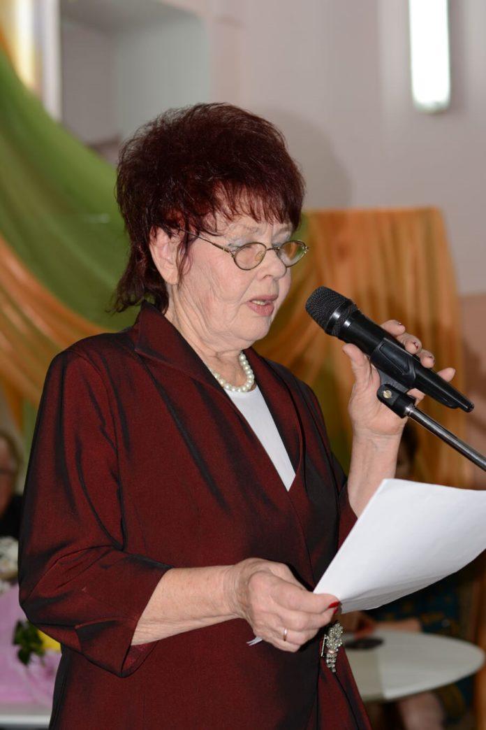 Жанна ЦИКАЛО