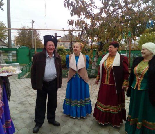 С ЮБИЛЕЕМ ГРИГОРИЙ ВАСИЛЬЕВИЧ